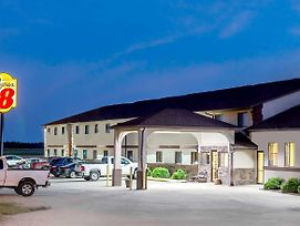 Super 8 By Wyndham Grinnell Ia photos Exterior