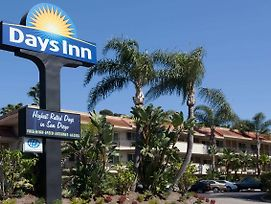 Days Inn By Wyndham San Diego Hotel Circle photos Exterior