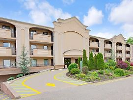 Travelodge By Wyndham Parsippany photos Exterior