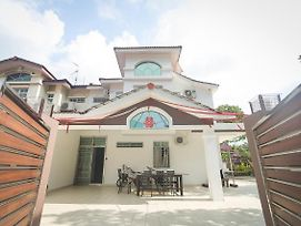 Newstar Homestay photos Exterior