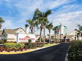 Hawthorn Suites Orlando At International Drive photos Exterior