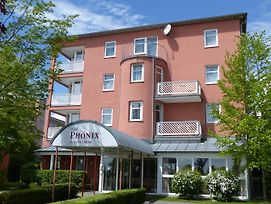Johannesbad Hotel Phonix photos Exterior
