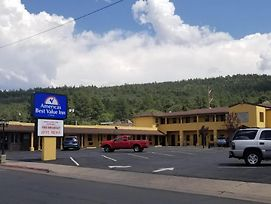 Americas Best Value Inn Williams Grand Canyon photos Exterior