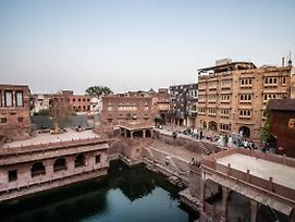 Stepwell House photos Exterior