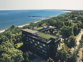 Hotel Sopot photos Exterior