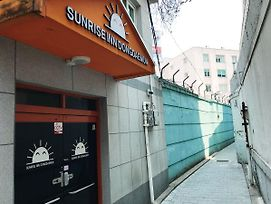 Sunrise Inn Dongdaemun photos Exterior