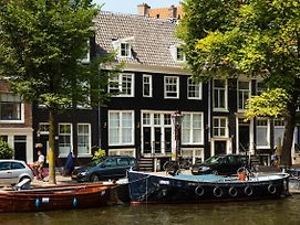 Canal Wow Suites Amsterdam photos Exterior
