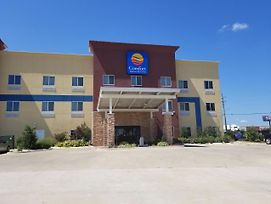 Comfort Inn & Suites Tulsa I-44 West - Rt 66 photos Exterior