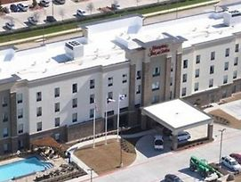 Hampton Inn & Suites Dallas-Ft. Worth Airport South photos Exterior