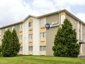 Best Western Toledo South Maumee photos Exterior