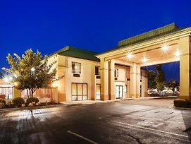 Best Western Lumberton photos Exterior