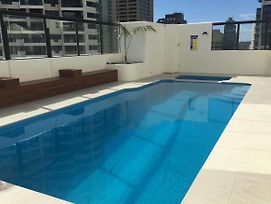 Waldorf Sydney Serviced Apartments photos Exterior