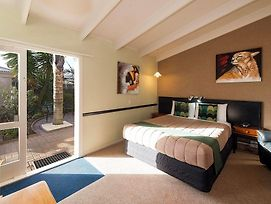 Malfroy Motor Lodge Rotorua - Accommodation And Mineral Pool photos Exterior