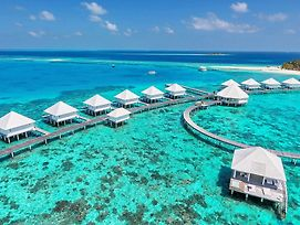 Diamonds Thudufushi Beach & Water Villas photos Exterior