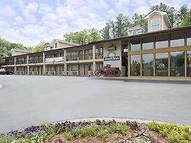 Days Inn By Wyndham Cartersville photos Exterior