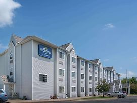 Microtel Inn By Wyndham Onalaska/La Crosse photos Exterior