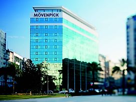 Movenpick Hotel Izmir photos Exterior
