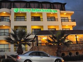 Victory Byblos Hotel & Spa photos Exterior