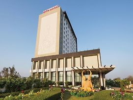 Ramada Plaza Agra photos Exterior