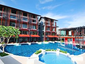 Red Ginger Chic Resort photos Exterior