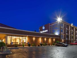Best Western Northwest Indiana Inn photos Exterior