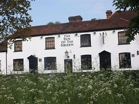 The Inn On The Green photos Exterior