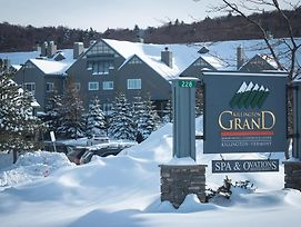 Killington Grand Hotel photos Exterior