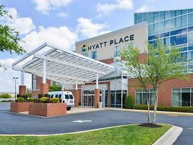 Hyatt Place Chesapeake photos Exterior