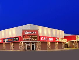 Winners Inn Casino photos Exterior