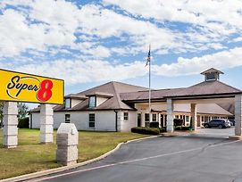 Super 8 By Wyndham Cleburne photos Exterior