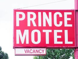 Prince Motel photos Exterior