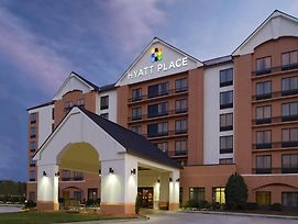 Hyatt Place Atlanta Airport-South photos Exterior