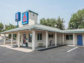 Motel 6 Fallon photos Exterior