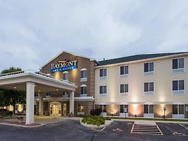 Baymont By Wyndham Waterford/Burlington Wi photos Exterior