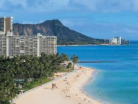 Waikiki Shore By Outrigger photos Exterior