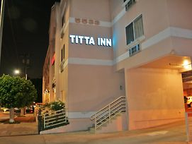 Titta Inn photos Exterior