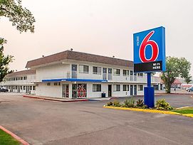 Motel 6 - Kalispell photos Exterior
