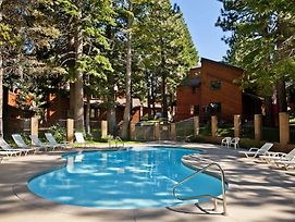 Meadow Ridge Condos By Mammoth Slopes Lodging photos Exterior