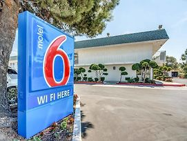 Motel 6 Tracy photos Exterior