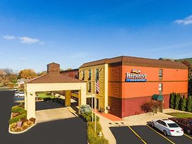 Baymont Inn And Suites Lafayette photos Exterior