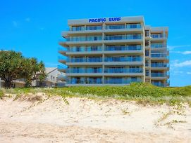 Pacific Surf Absolute Beachfront Apartments photos Exterior