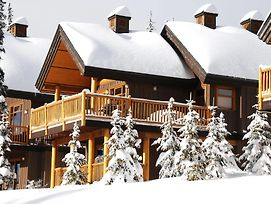 Vacation Homes By Big White Accomm. photos Exterior