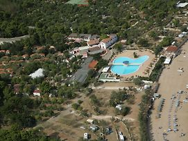 Happy Camp Camping Village Internazionale Manacore photos Exterior