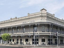 Royal Hotel Randwick photos Exterior