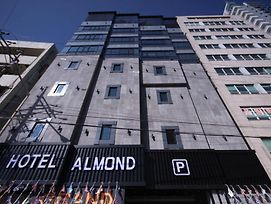Hotel Almond Busan Station photos Exterior