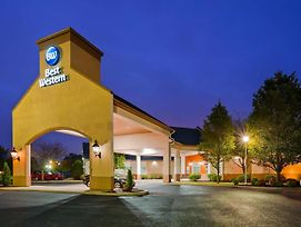 Best Western Carlisle photos Exterior