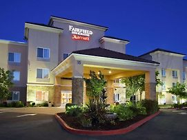 Fairfield Inn & Suites Fresno Clovis photos Exterior