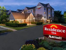 Residence Inn Boston Brockton photos Exterior