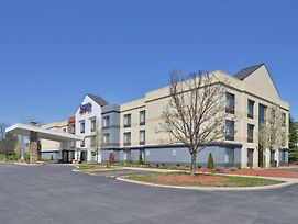 Fairfield Inn Rochester South photos Exterior
