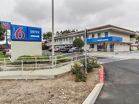 Motel 6 Salinas South - Monterey Area photos Exterior
